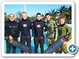 Immersion Free Diving